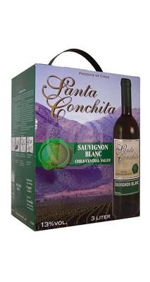 Santa Cochita Blanc 3 Liter