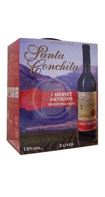 Santa Conchita Cabernet Sauvignon 3 Liter