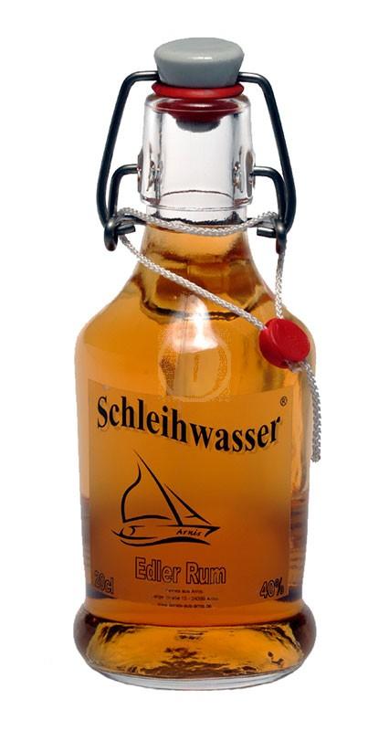 Schleihwasser Rum 200 ml
