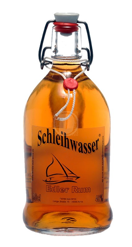 Schleihwasser Rum 500 ml