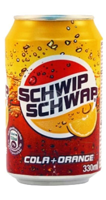Pepsi Schwip Schwap