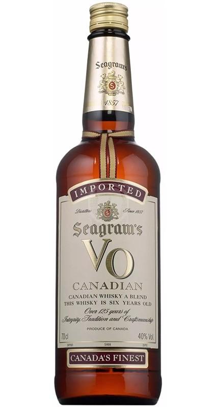 Seagrams VO