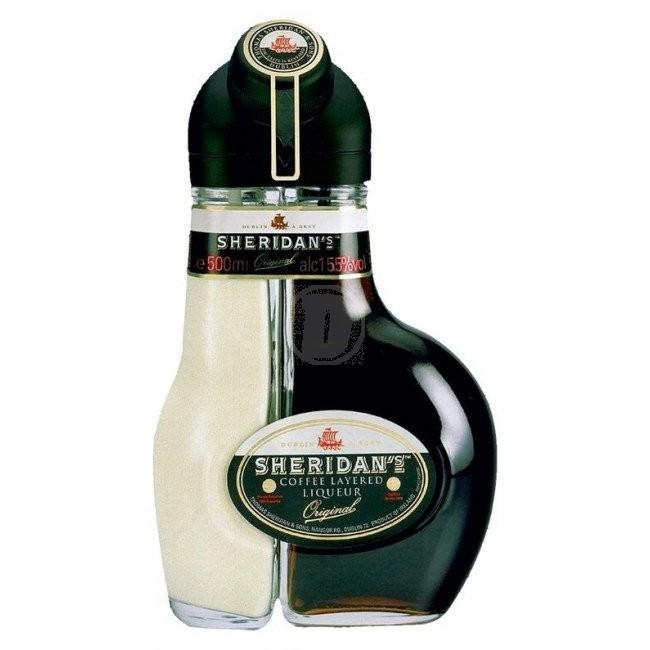 Sheridans Doubble 500 ml