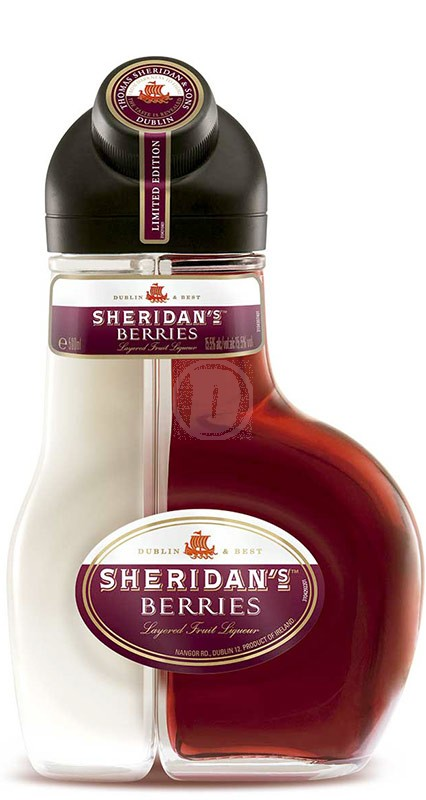 Sheridans Berries