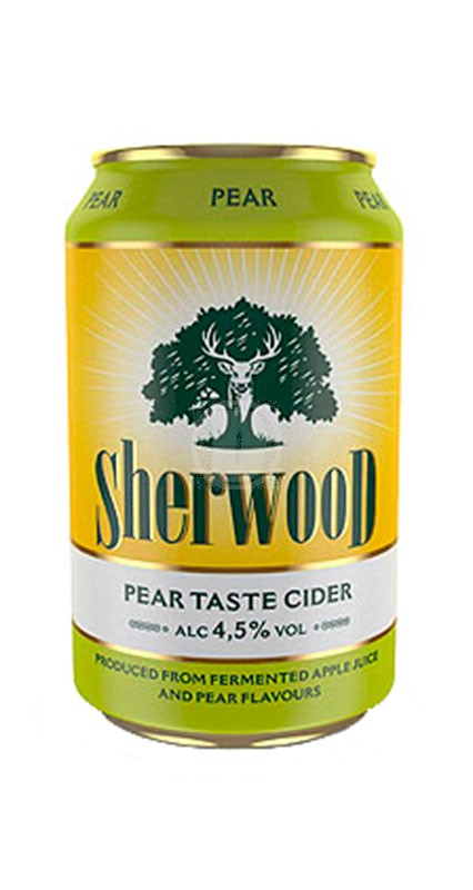 Sherwood Pears