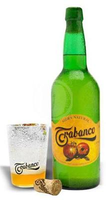 Trabanco cider