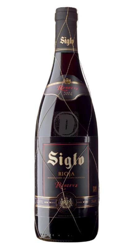 Siglo Reserva Rioja