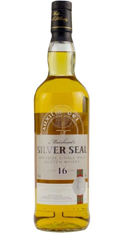 Silver Seal 16 Jahre