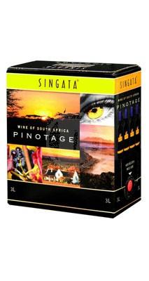 Singata Pinotage