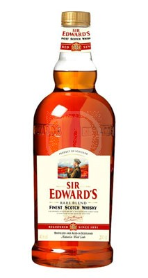 Sir Edwards Scotch PET