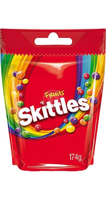 skitles-fruits-174g