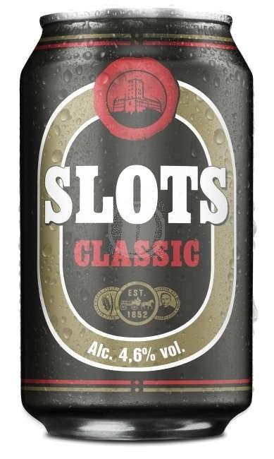 Slots Classic