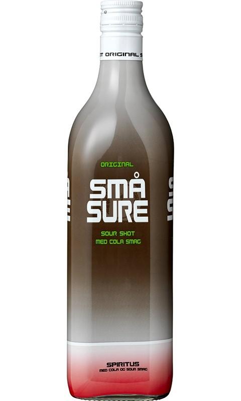 Små Sure Cola