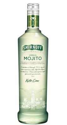 Smirnoff Mojito