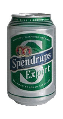 Spendrups Export