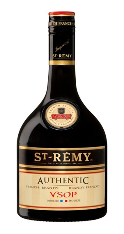 St. Remy Authentic V.S.O.P.