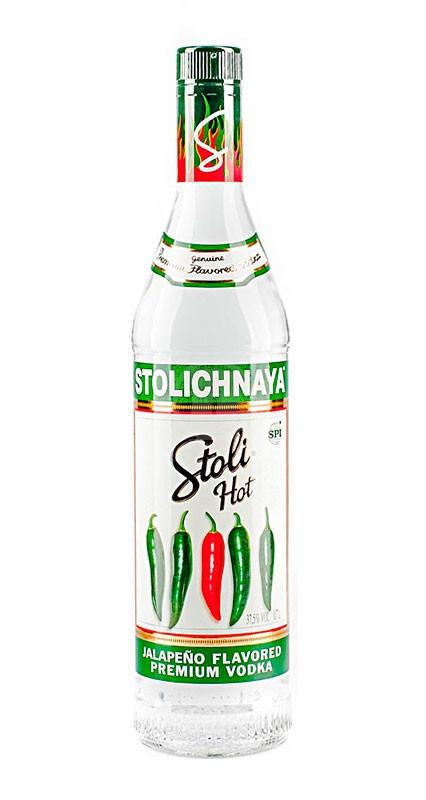 Stolichnaya Hot