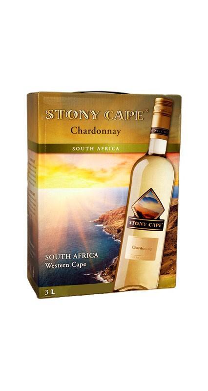 Stony Cape Chardonnay 3 liter