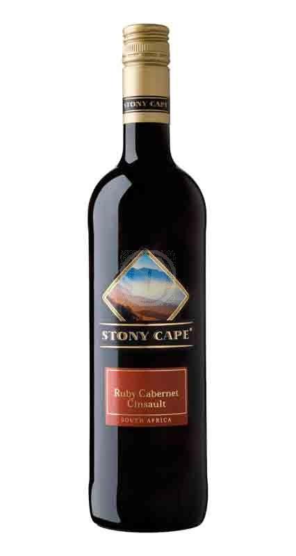 Stony Cape Cabernet Cinsault