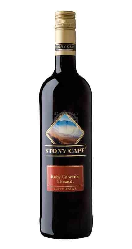 Stony Cape Rött