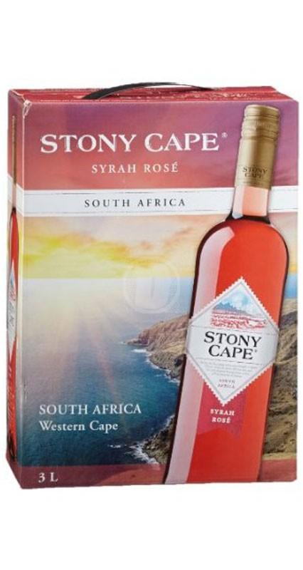 Stony Cape Syrah 3 liter