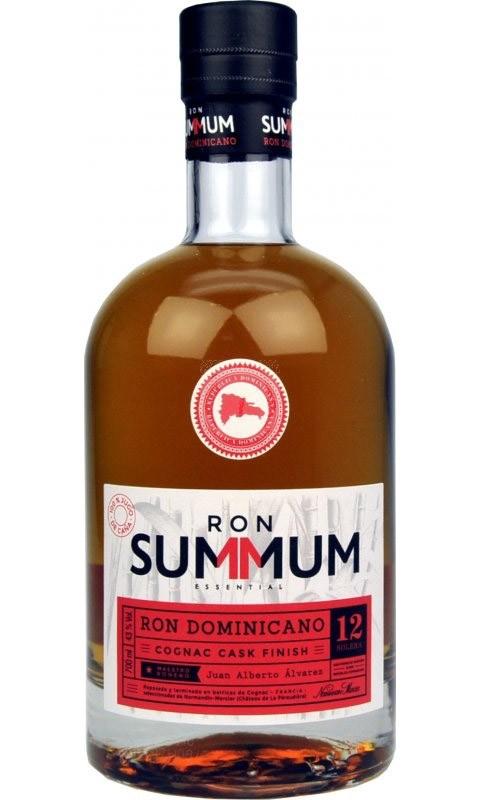 Summum 12YO Cognac Finish