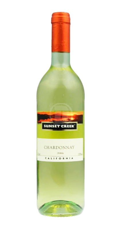 Sunset Creek Chardonnay