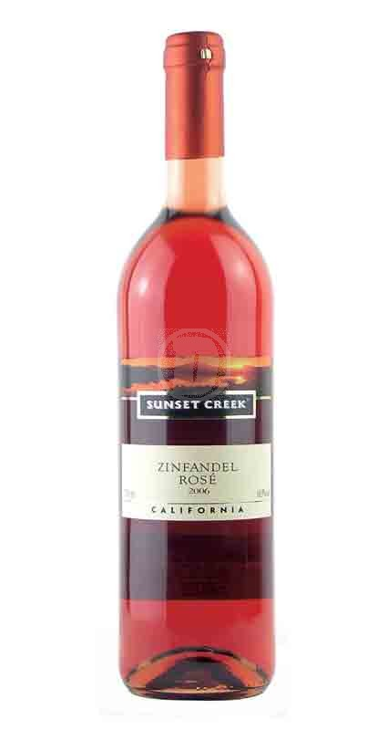 Sunset Creek Zinfandel