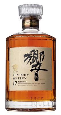 Suntory Hibiki 17 årig