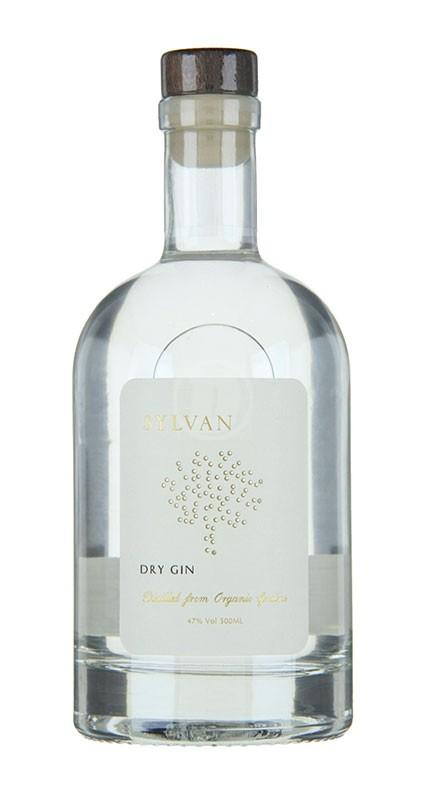 Sylvan Gin Koval Distillery