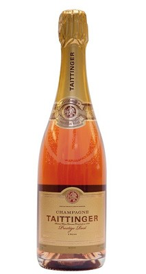 Taittinger Rose Brut