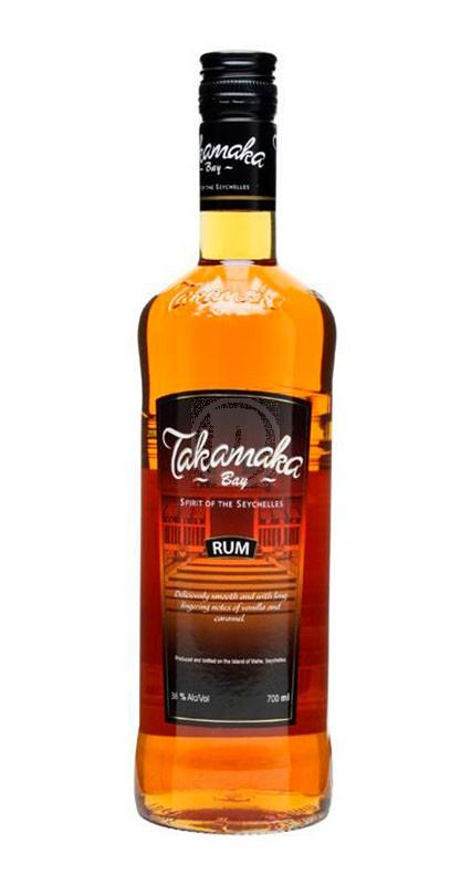 Takamaka Spiced