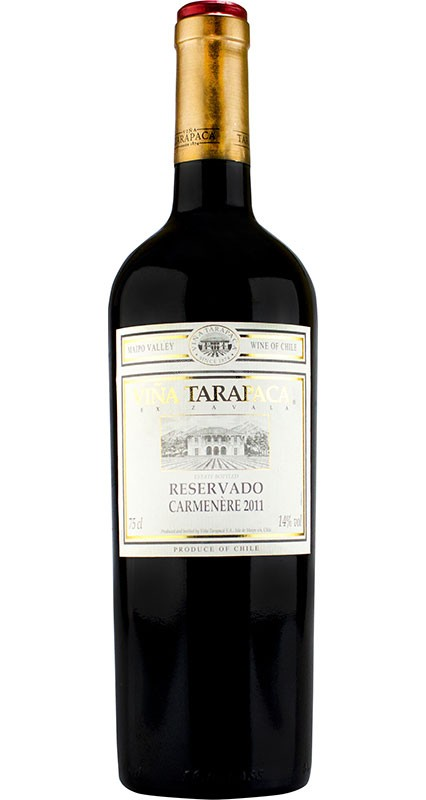 tarapaca-reservado-carmenere-14%-0,75-ltr