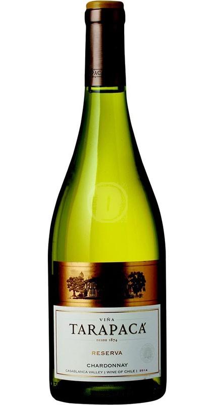 tarapaca-reservado-chardonnay-13,5%-0,75-ltr
