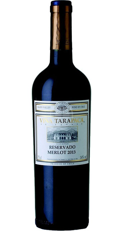 tarapaca-reservado-merlot-13,5%-0,75-ltr