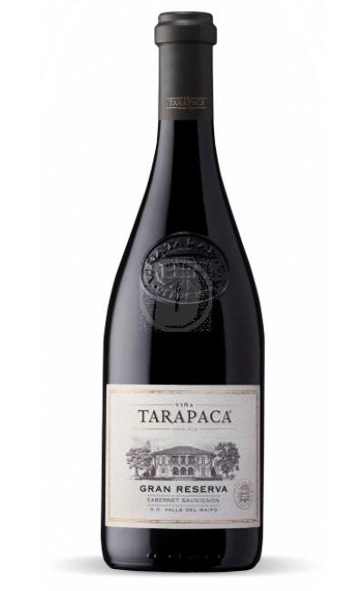 TarapacagranReservaCabernet