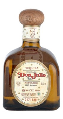 Don Julio Reposado Tequila 70 cl