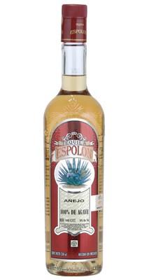 Tequila Espolon Anejo 70 cl