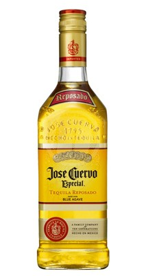 Tequila Jose Cuervo Reposado 70Cl