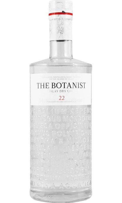 The Botanist Islay Dry Gin 46% 0,7ltr