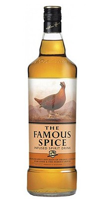 The Famous Spice