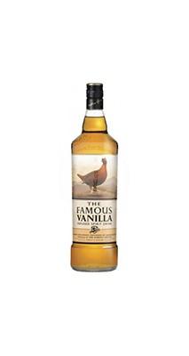 The Famous Vanilla