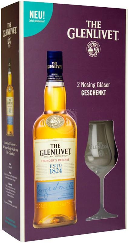 Glenlivet 12 år