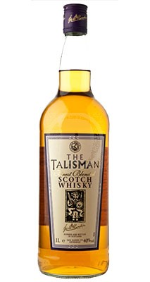 The Talisman Scotch