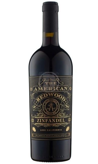 The American Redwood Zinfandel