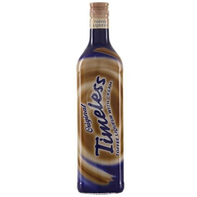 Original Timeless Toffee Liqueur