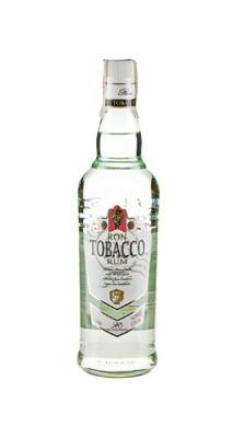 Tobacco Ljus Rom