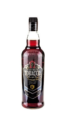 Tobacco Black Rom