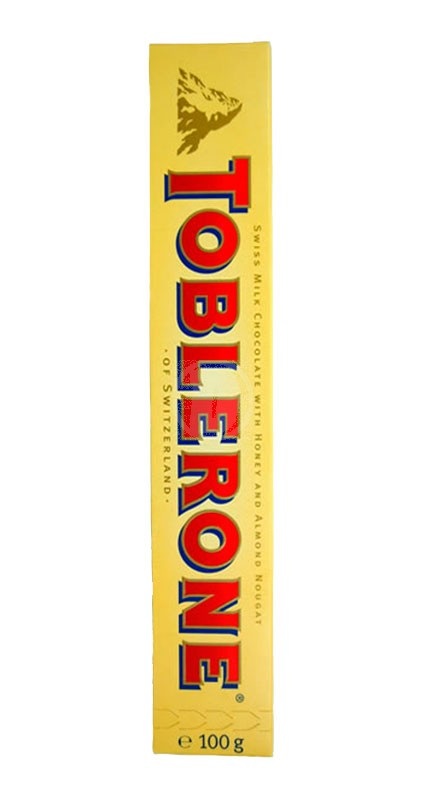 Toblerone Gold 3x400g