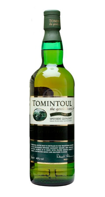 Tomintoul The Gentle Dram